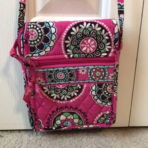 Very Bradley crossbody purse